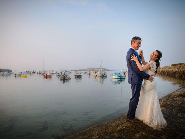 Le mariage de Christophe et Emilie à Saint-Nolff, Morbihan 10