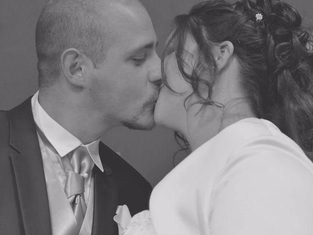 Le mariage de Virginie et Flavien