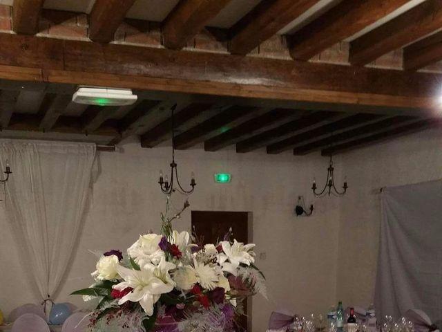 Le mariage de Flavien et Virginie à Saint-Florent, Corse 3