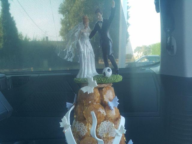 Le mariage de Flavien et Virginie à Saint-Florent, Corse 5