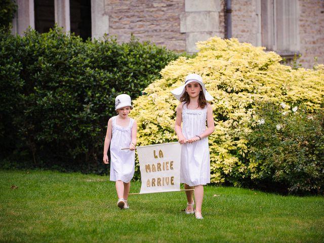 Le mariage de Christophe et Emilie à Saint-Nolff, Morbihan 46