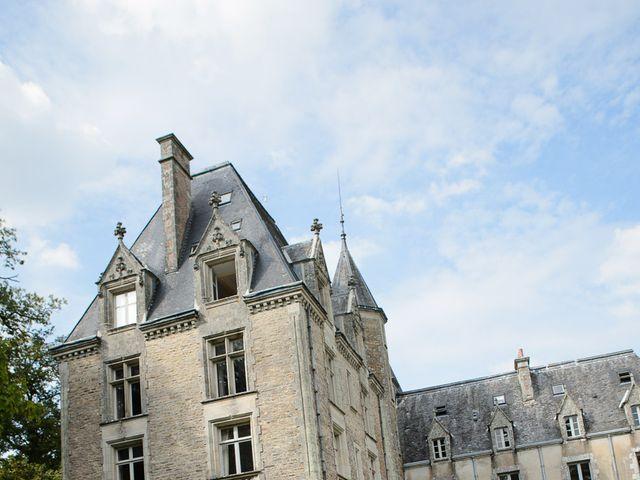 Le mariage de Christophe et Emilie à Saint-Nolff, Morbihan 48