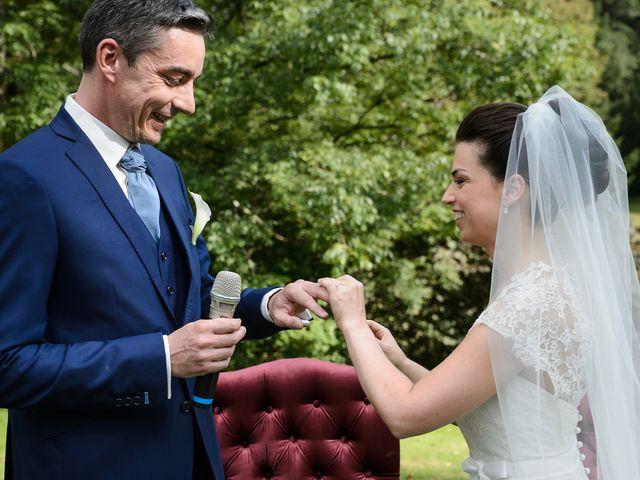 Le mariage de Christophe et Emilie à Saint-Nolff, Morbihan 59