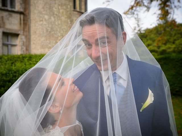 Le mariage de Christophe et Emilie à Saint-Nolff, Morbihan 70