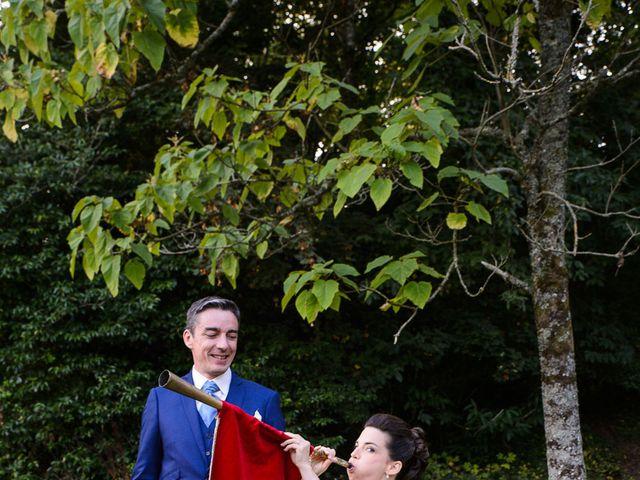 Le mariage de Christophe et Emilie à Saint-Nolff, Morbihan 77