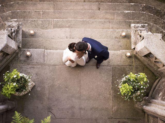 Le mariage de Christophe et Emilie à Saint-Nolff, Morbihan 78