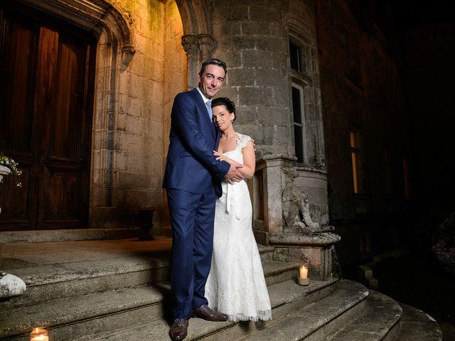 Le mariage de Christophe et Emilie à Saint-Nolff, Morbihan 83
