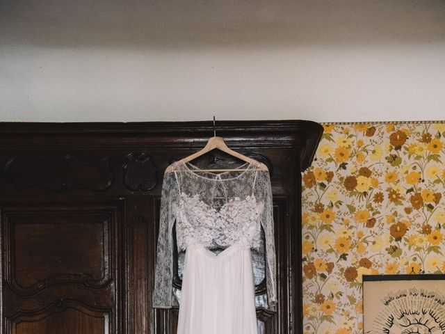 Le mariage de Camille et Marie à Orléans, Loiret 13