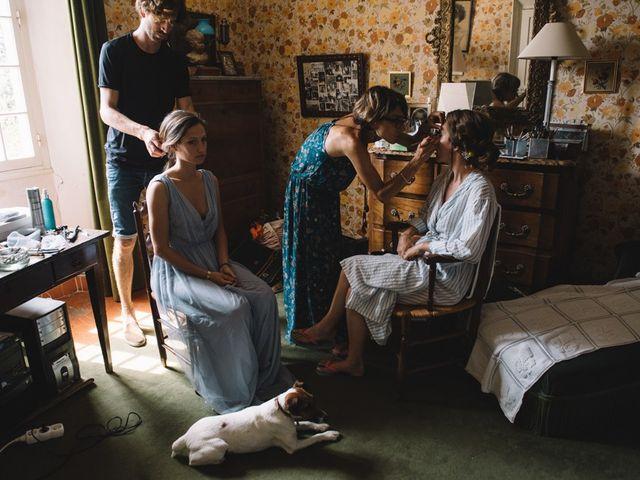 Le mariage de Camille et Marie à Orléans, Loiret 23