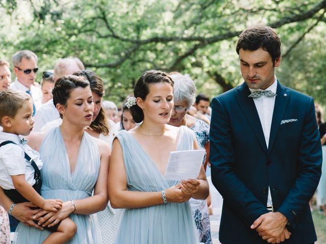 Le mariage de Camille et Marie à Orléans, Loiret 42