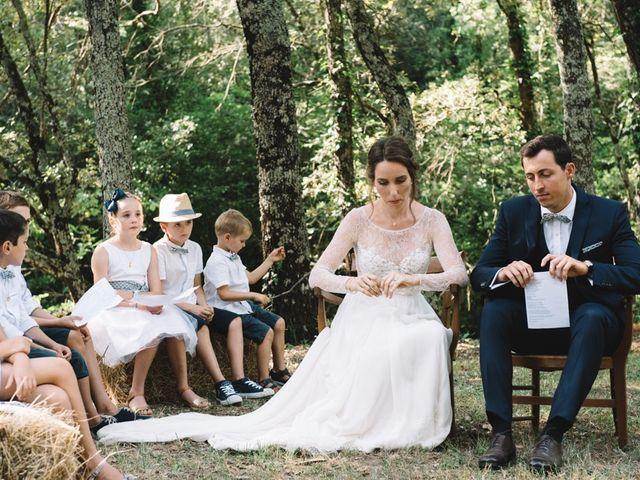 Le mariage de Camille et Marie à Orléans, Loiret 46