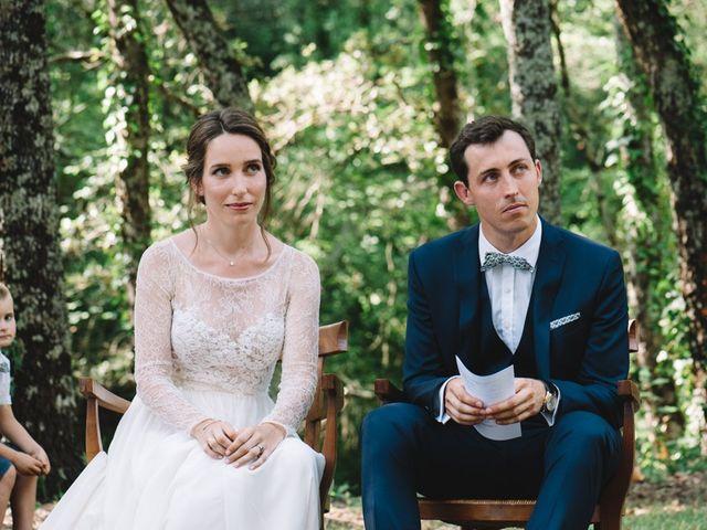 Le mariage de Camille et Marie à Orléans, Loiret 48