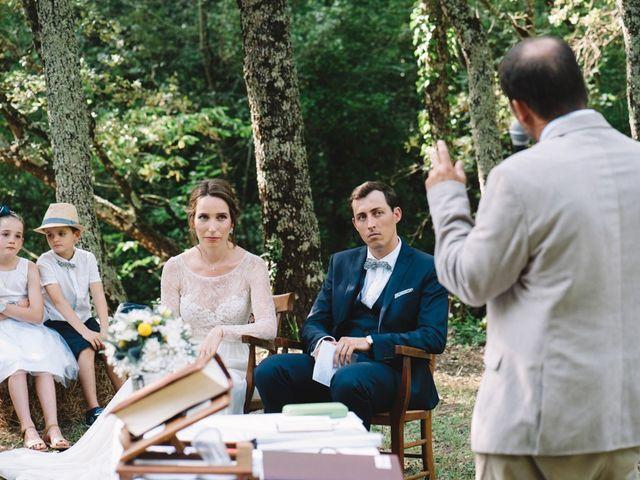 Le mariage de Camille et Marie à Orléans, Loiret 53