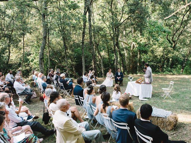 Le mariage de Camille et Marie à Orléans, Loiret 54