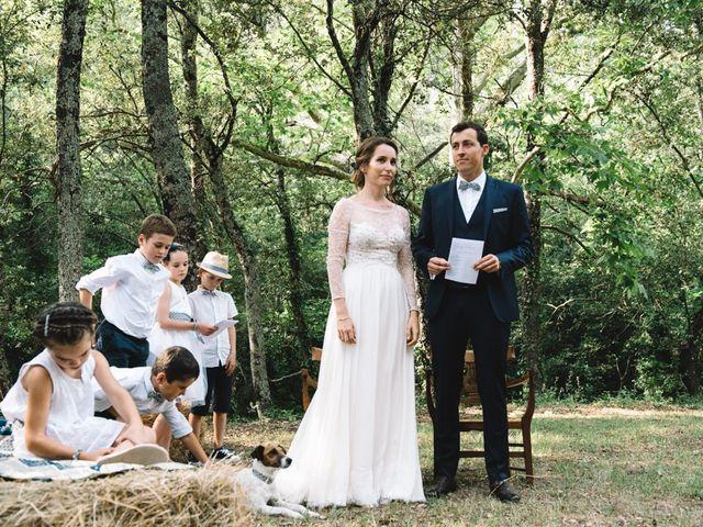 Le mariage de Camille et Marie à Orléans, Loiret 68