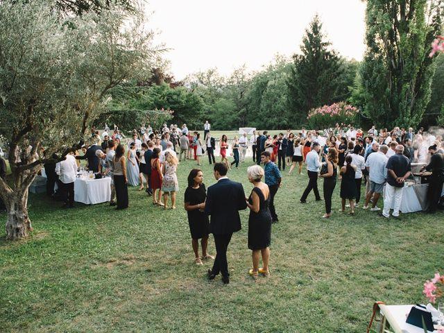 Le mariage de Camille et Marie à Orléans, Loiret 96