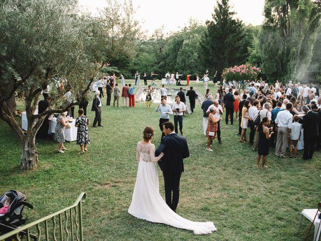 Le mariage de Camille et Marie à Orléans, Loiret 97
