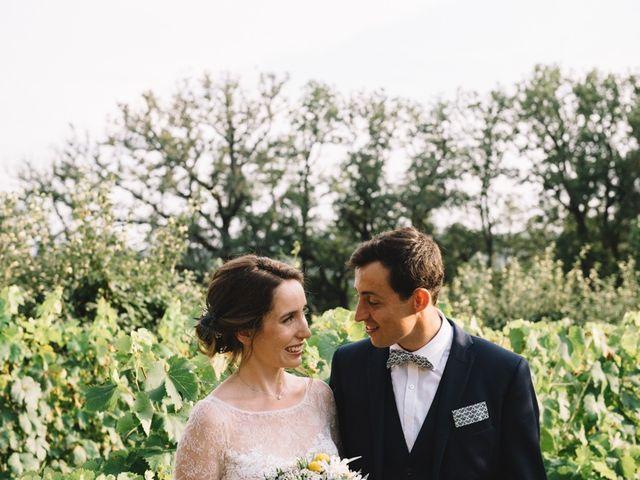 Le mariage de Camille et Marie à Orléans, Loiret 98