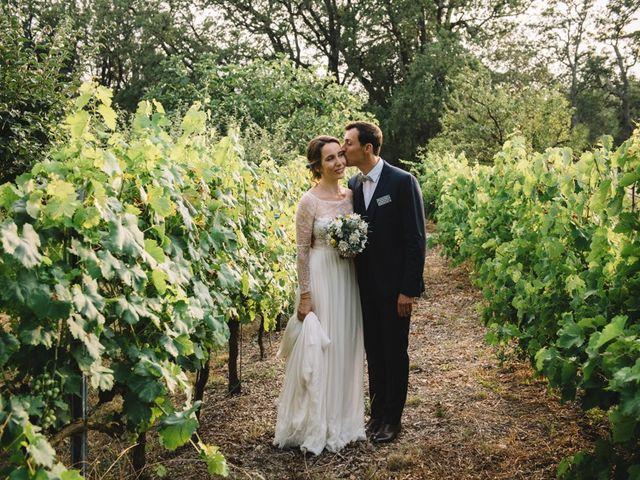 Le mariage de Camille et Marie à Orléans, Loiret 101
