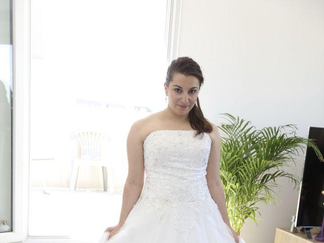 Le mariage de Malik et Sarah à Vert-Saint-Denis, Seine-et-Marne 18