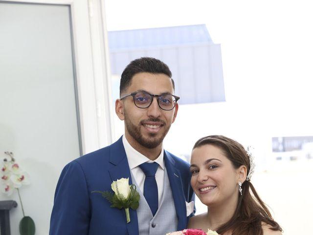 Le mariage de Malik et Sarah à Vert-Saint-Denis, Seine-et-Marne 22