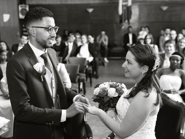 Le mariage de Malik et Sarah à Vert-Saint-Denis, Seine-et-Marne 44