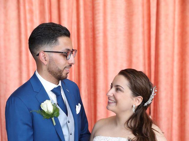 Le mariage de Malik et Sarah à Vert-Saint-Denis, Seine-et-Marne 47