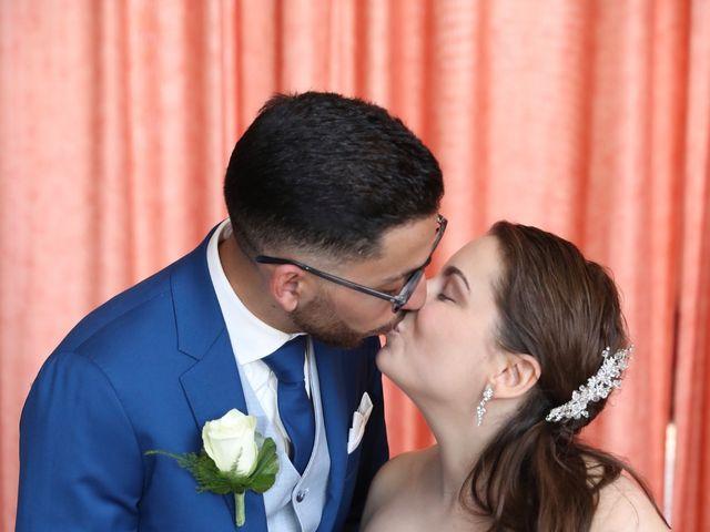 Le mariage de Malik et Sarah à Vert-Saint-Denis, Seine-et-Marne 48