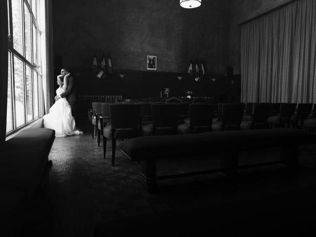 Le mariage de Malik et Sarah à Vert-Saint-Denis, Seine-et-Marne 54