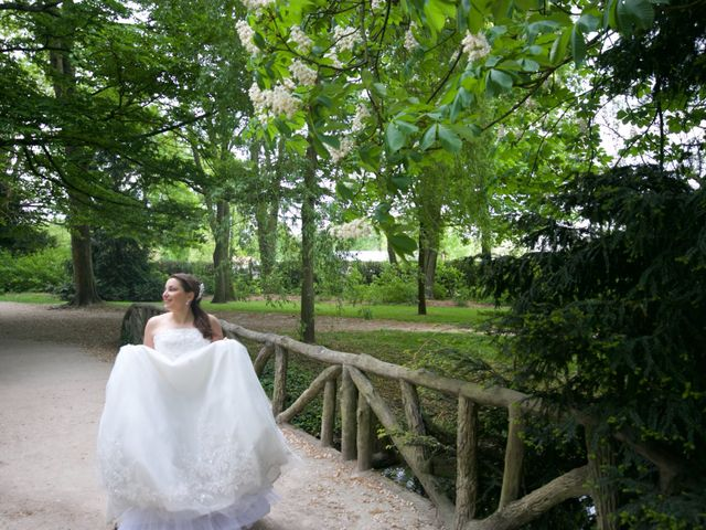 Le mariage de Malik et Sarah à Vert-Saint-Denis, Seine-et-Marne 58