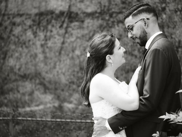 Le mariage de Malik et Sarah à Vert-Saint-Denis, Seine-et-Marne 106