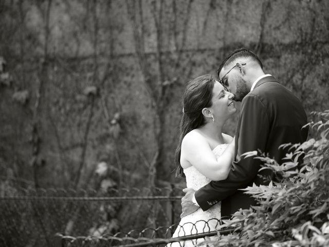 Le mariage de Malik et Sarah à Vert-Saint-Denis, Seine-et-Marne 108
