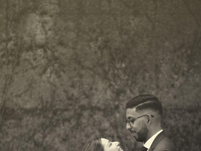 Le mariage de Malik et Sarah à Vert-Saint-Denis, Seine-et-Marne 109