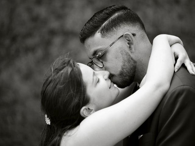 Le mariage de Malik et Sarah à Vert-Saint-Denis, Seine-et-Marne 112