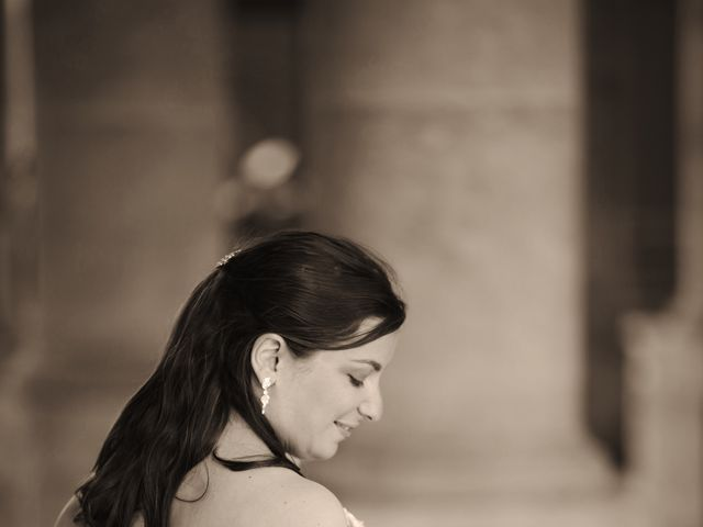 Le mariage de Malik et Sarah à Vert-Saint-Denis, Seine-et-Marne 115