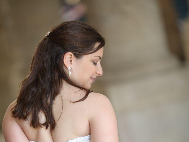 Le mariage de Malik et Sarah à Vert-Saint-Denis, Seine-et-Marne 117