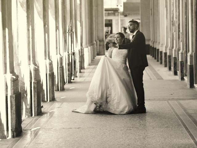 Le mariage de Malik et Sarah à Vert-Saint-Denis, Seine-et-Marne 121