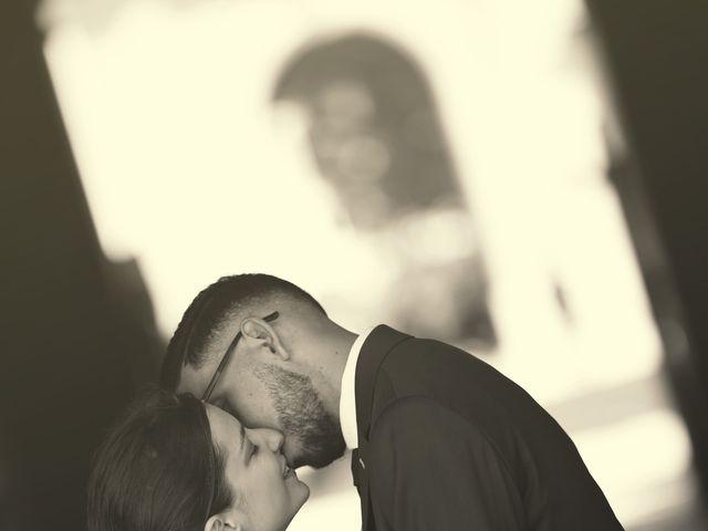 Le mariage de Malik et Sarah à Vert-Saint-Denis, Seine-et-Marne 126