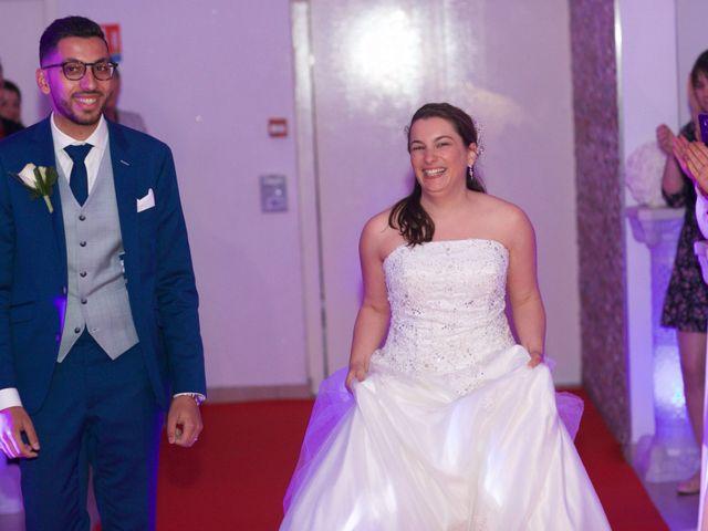 Le mariage de Malik et Sarah à Vert-Saint-Denis, Seine-et-Marne 128