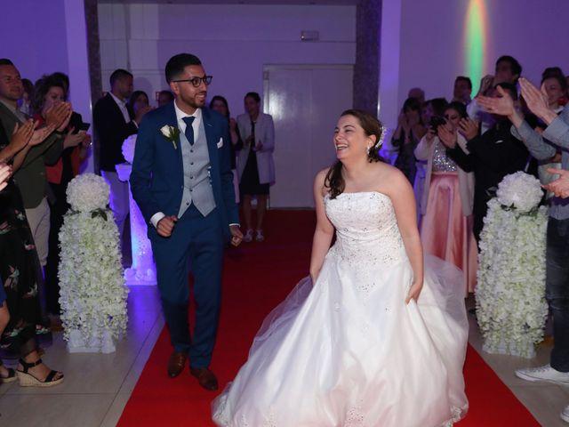 Le mariage de Malik et Sarah à Vert-Saint-Denis, Seine-et-Marne 141
