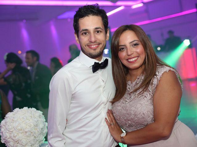 Le mariage de Malik et Sarah à Vert-Saint-Denis, Seine-et-Marne 151