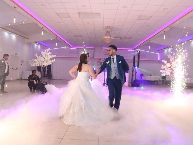 Le mariage de Malik et Sarah à Vert-Saint-Denis, Seine-et-Marne 161