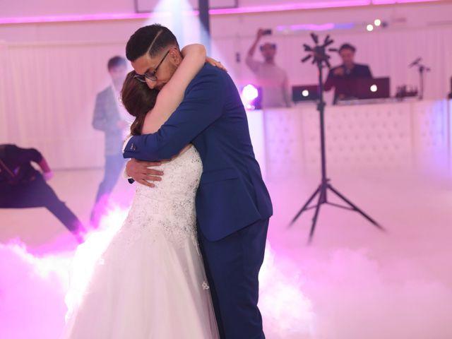 Le mariage de Malik et Sarah à Vert-Saint-Denis, Seine-et-Marne 162