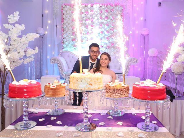 Le mariage de Malik et Sarah à Vert-Saint-Denis, Seine-et-Marne 175