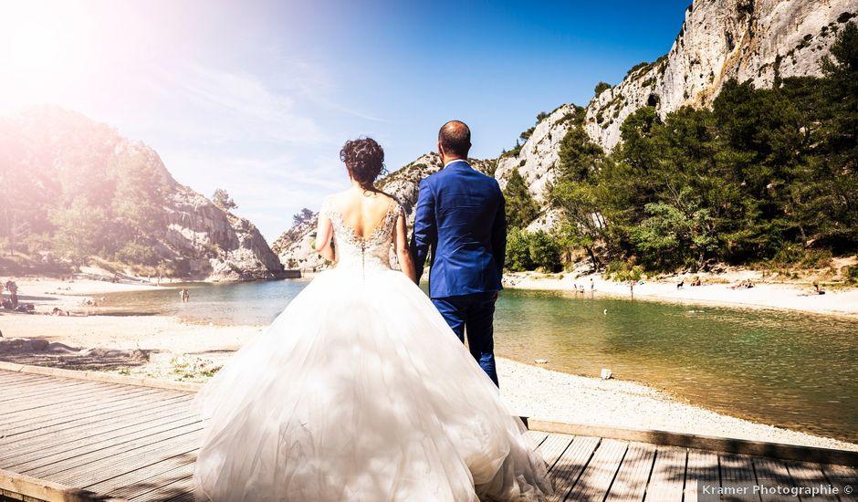 Le mariage de Julien et Hélène à Saint-Rémy-de-Provence, Bouches-du-Rhône
