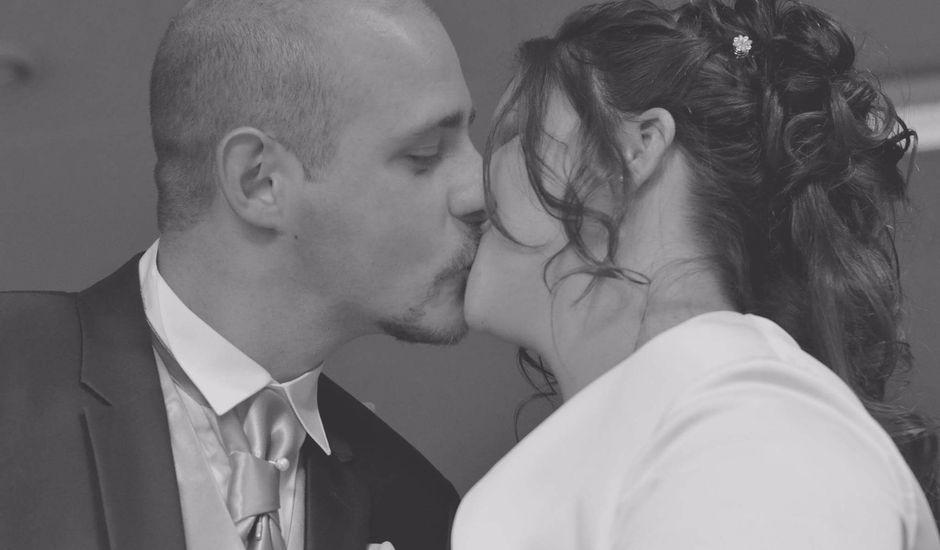 Le mariage de Flavien et Virginie à Saint-Florent, Corse