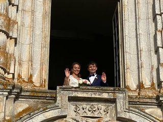 Le mariage de Sofia et Thibault  2