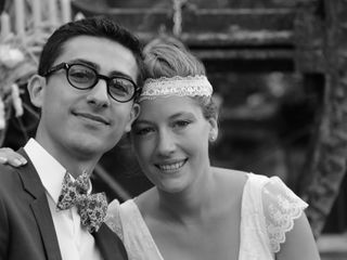 Le mariage de Marion et Michael