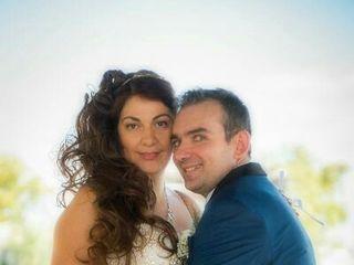 Le mariage de Emilie  et José  2