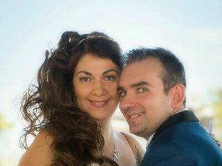 Le mariage de Emilie  et José  3